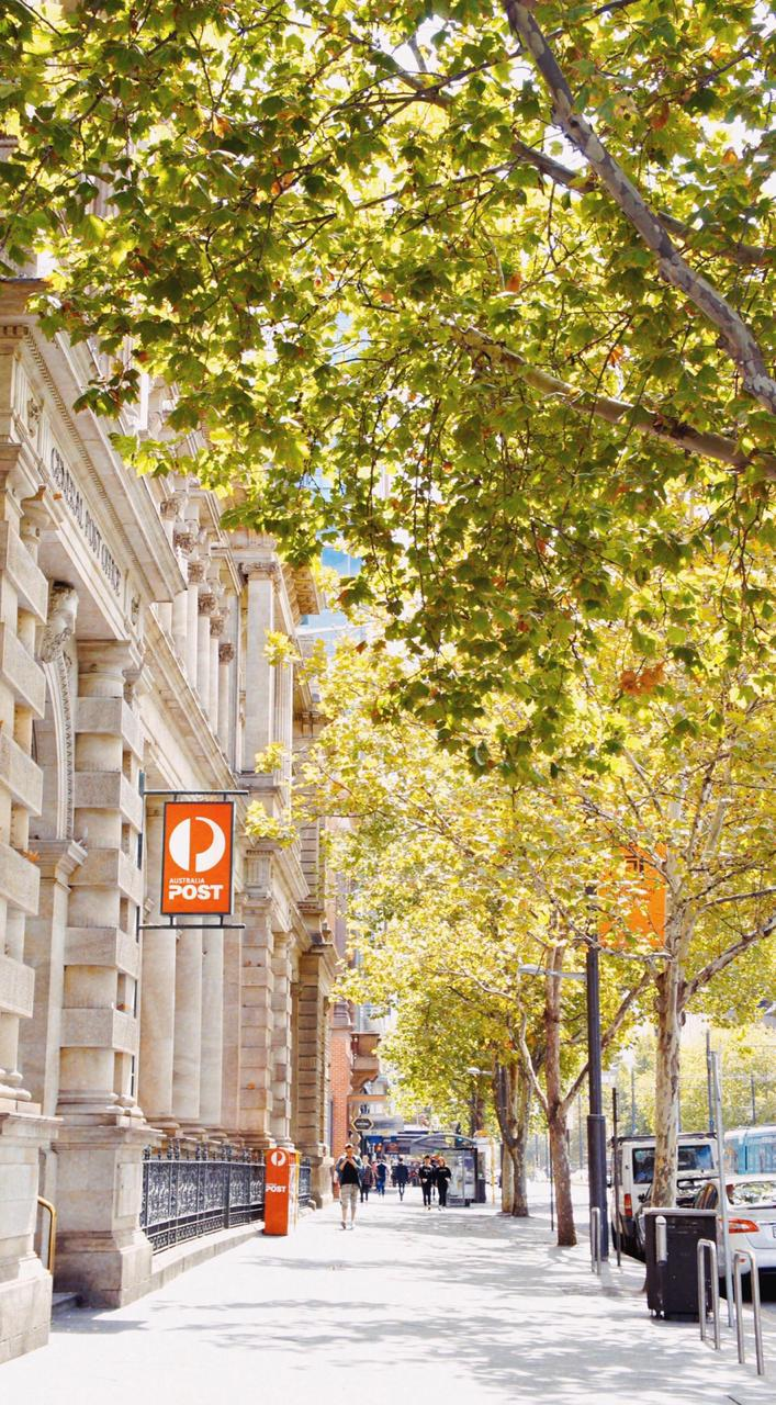The best month to visitAdelaide