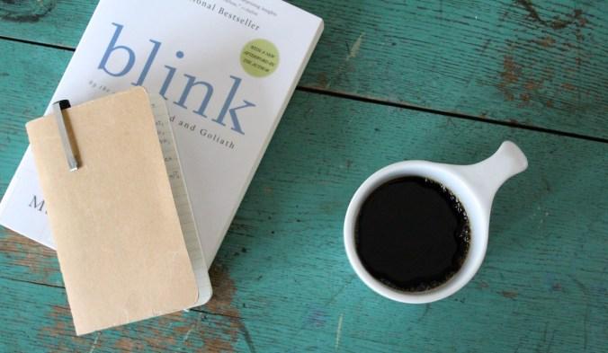 Blink – MalcolmGladwell