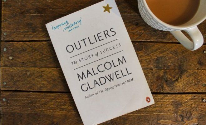 Outliers – MalcolmGladwell